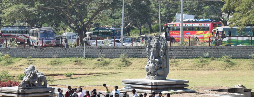 Journey Through Hoysala Empire – 1