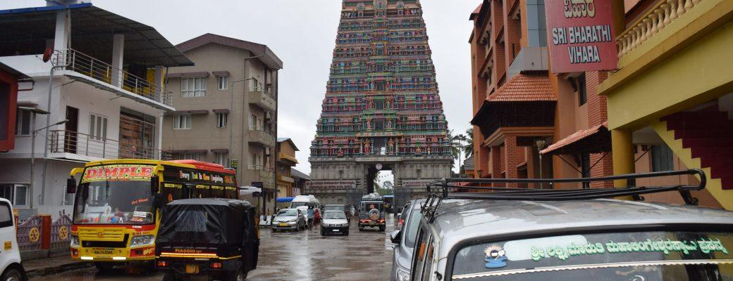 Weekend Road Trip To Jog Falls And Sringeri