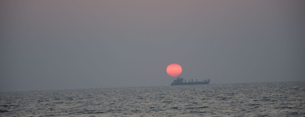 Touring Coastal Karnataka