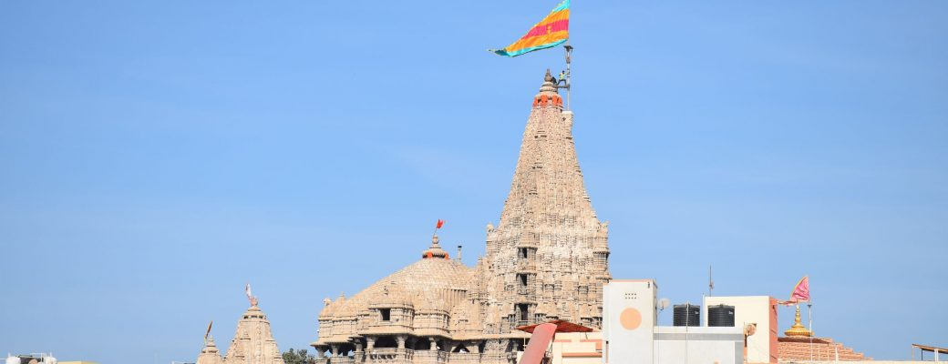 Road Trip To Gujarat – Dwarka