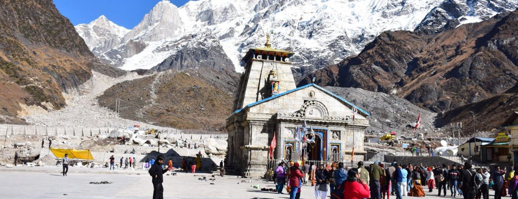 Hitchhiker's Guide To Kedarnath 2