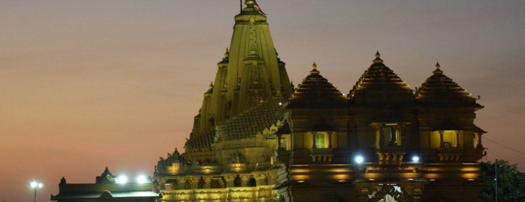 Road Trip To Gujarat – Somnath