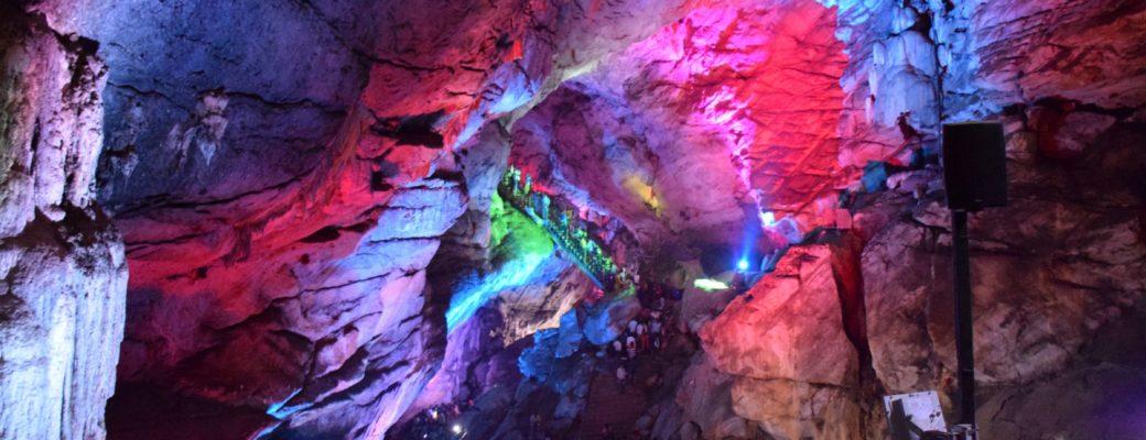 Two Day Roadtrip To Araku Valley – Borra Caves