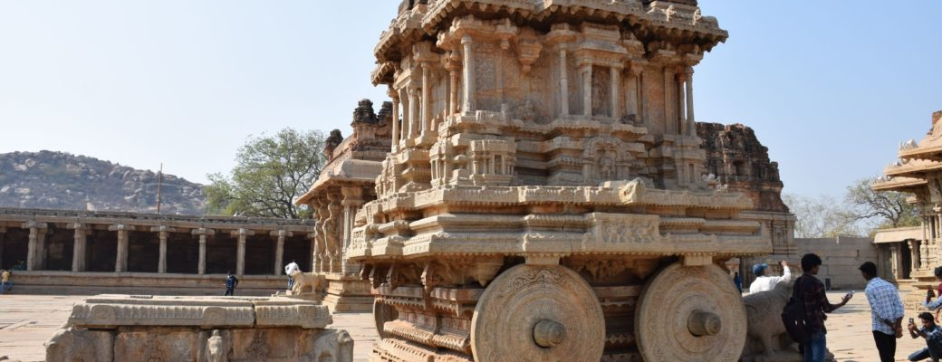 Two Day Tour To The Vijayanagara Empire – Hampi – 2