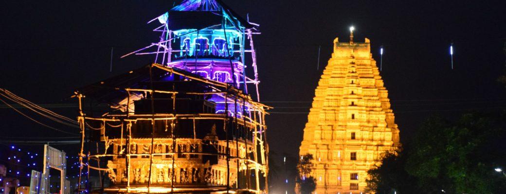 Two Day Tour To The Vijayanagara Empire – Hampi – 1