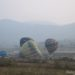 Two day Roadtrip to Araku Valley - Lambasingi - Araku Balloon Festival